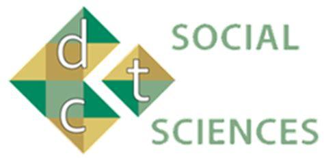 Social impact research paper